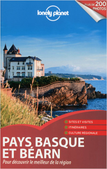 Pays Basque et Béarn - 2ed