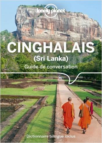 Guide de Conversation Cinghalais - 1ed