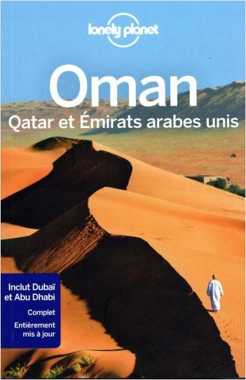 Oman, Qatar et Emirats arabes unis - 3ed