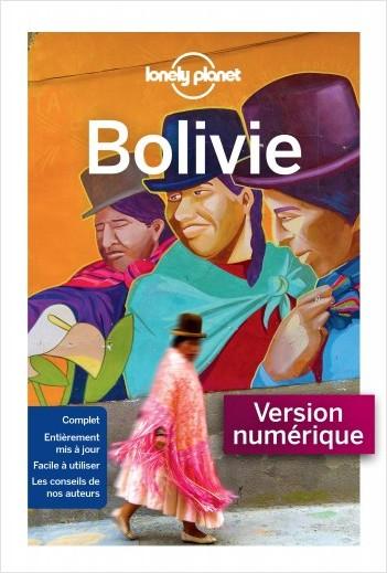 Bolivie 7ed