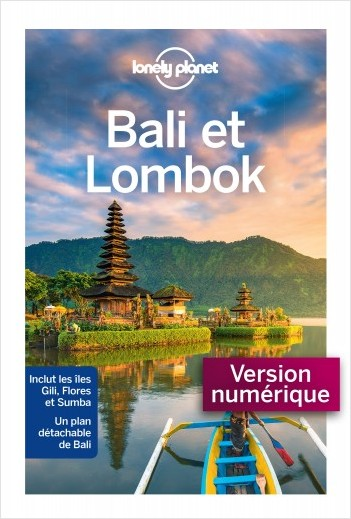 Bali et Lombok 11ed