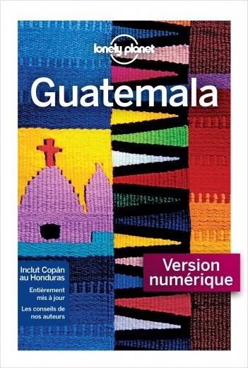 Guatémala - 9ed