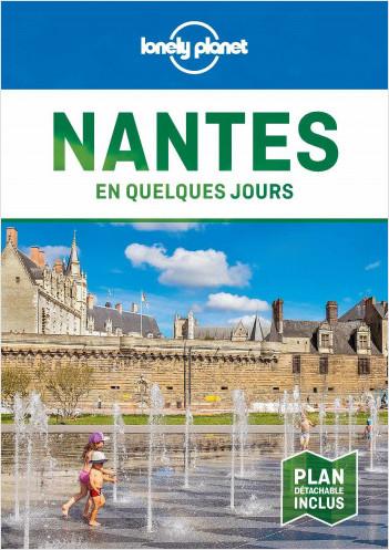 Nantes En quelques jours - 4ed