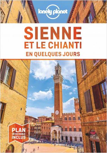 Sienne et le Chianti En quelques jours - 1ed