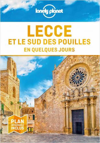 Lecce et le sud des Pouilles En quelques jours - 1ed