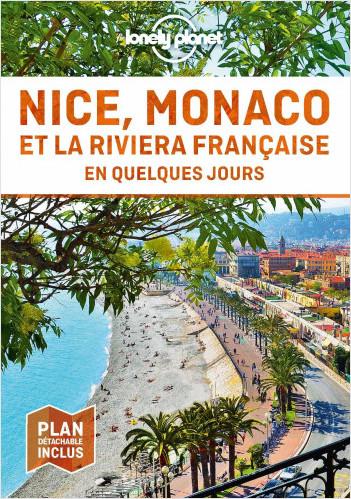 Nice et Monaco En quelques jours - 2ed