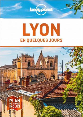 Lyon En quelques jours - 7ed