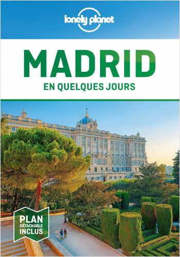 Madrid En quelques jours - 6ed