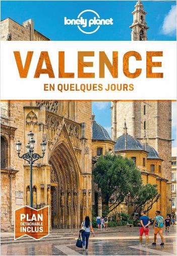 Valence En quelques jours - 4ed