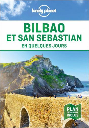 Bilbao et San Sebastien En quelques jours - 3ed
