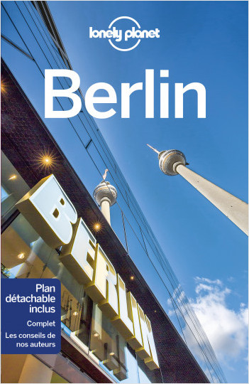 Berlin City Guide - 9ed