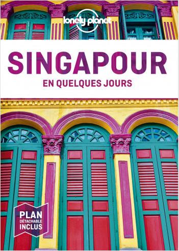Singapour En quelques jours 6ed