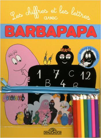 BARBAPAPA -  OFFRE RENTREE