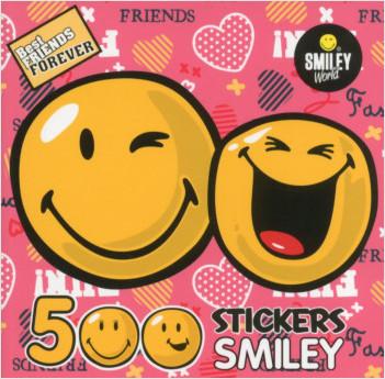 Smiley Mini - Best friends Forever
