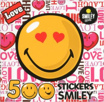 Smiley Mini - Love