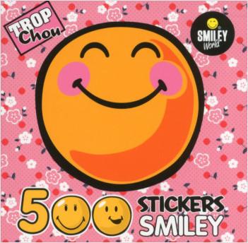 Smiley Mini - Trop chou