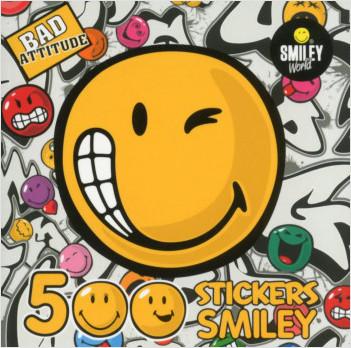 Smiley Mini - Bad attitude