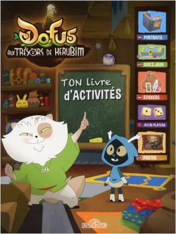 DOFUS - Livre d'Activités