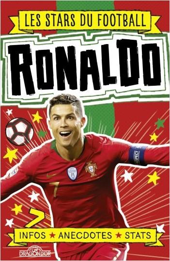 Les Stars du football - Cristiano Ronaldo
