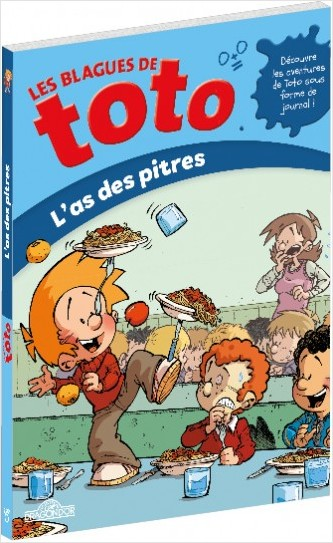 Les Blagues de Toto - L'As des pitres