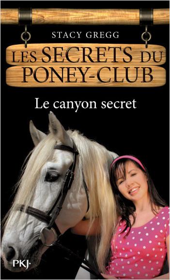 Les secrets du Poney Club tome 10