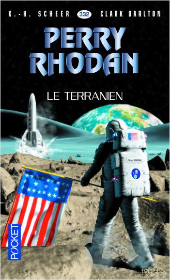 Perry Rhodan n°332 - Le Terranien