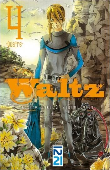 Waltz - tome 04