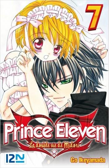 Prince Eleven - tome 07
