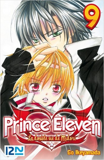 Prince Eleven - tome 09