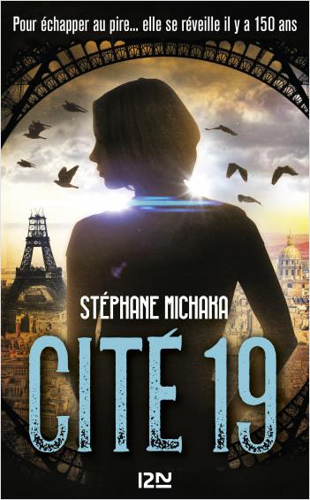 Cité 19 - tome 1 - extrait offert