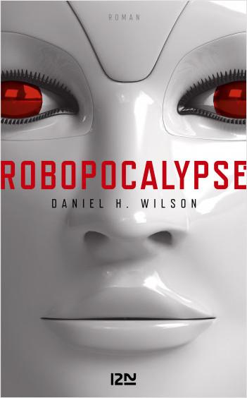 Robopocalypse - extrait offert