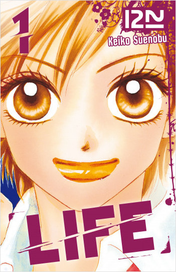 Life - tome 01 - extrait offert