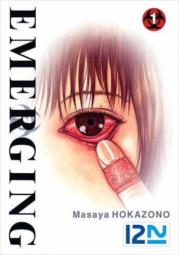 Emerging - tome 01 - extrait offert