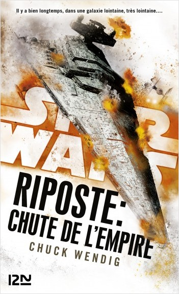 Star Wars : Riposte : Chute de l'Empire