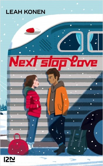 Next stop : Love