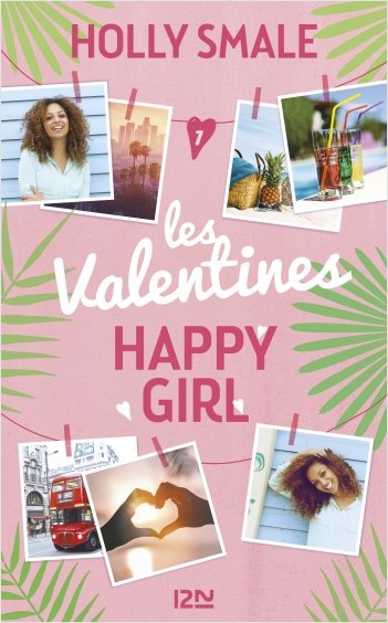 Les Valentines : Happy Girl