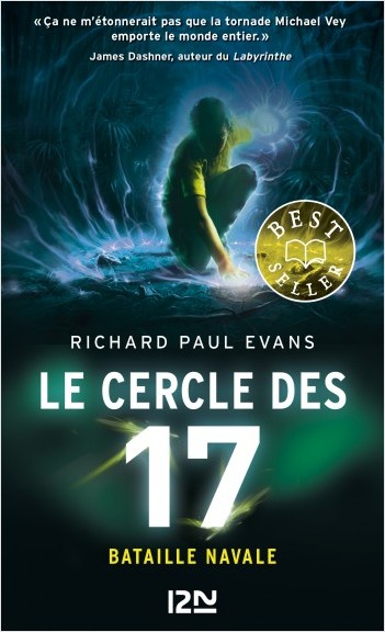 Le cercle des 17 - tome 03 : Bataille navale