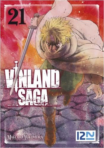 Vinland Saga - tome 21