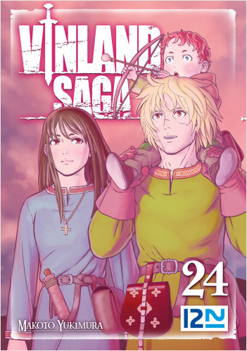 Vinland Saga - tome 24