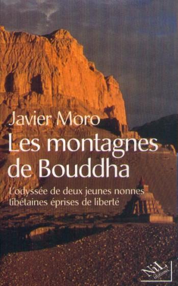 Les montagnes de Bouddha