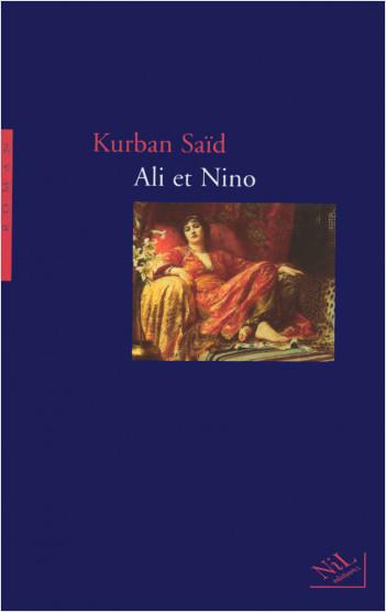Ali et Nino - NE