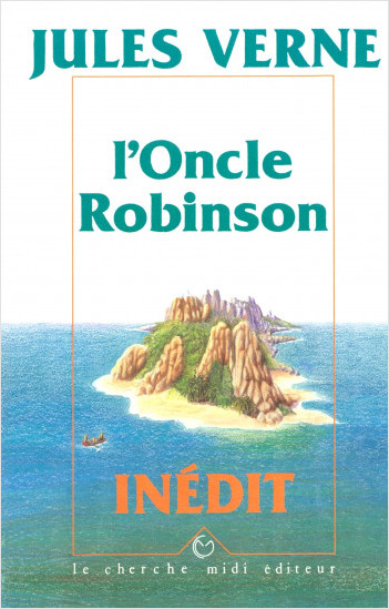 L'oncle Robinson