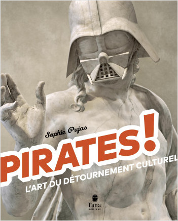 Pirates! - L'art du détournement culturel