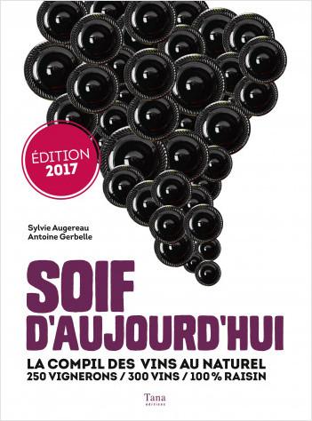 Soif d'aujourd'hui édition 2017