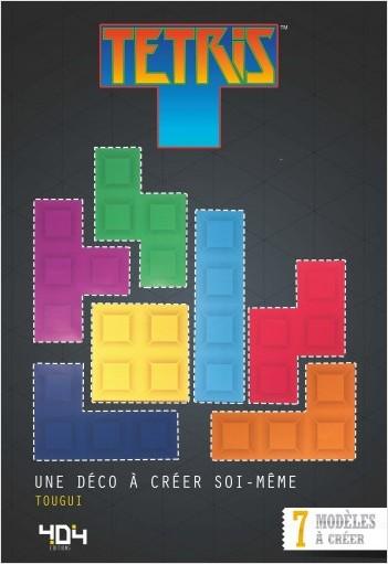 Tetris - Une déco à créer soi-même