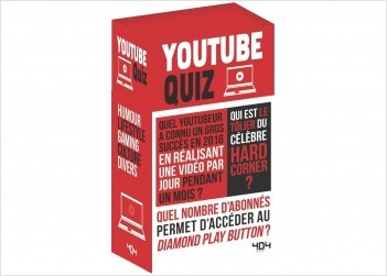 YouTube quiz
