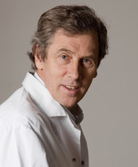 Éric CHEYSSON