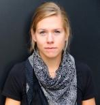 Marie BERGSTRÖM