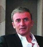 Brice TEINTURIER