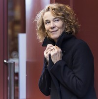 Marianne Maury kaufmann